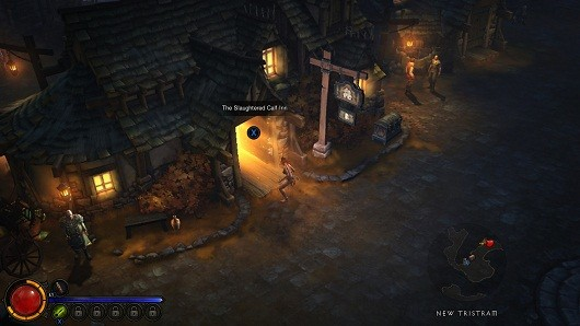 Diablo 3 on PS4 and PS3 will feature all major PC updates