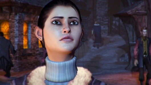 SUNDAY Dreamfall creator doing Reddit AMA at 2 EST