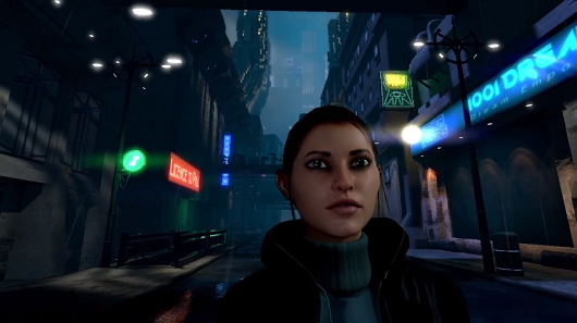 Dreamfall Chapters crests $  1 million in funding, debuts ingame footage of 'Europolis'