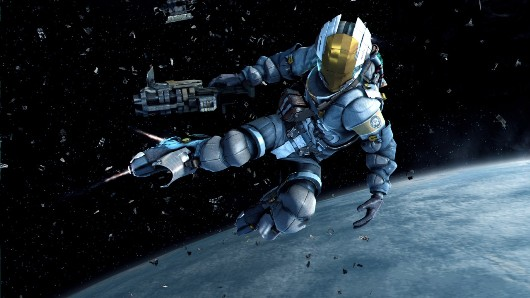 Metareview Dead Space 3