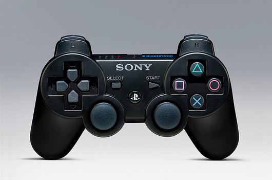 DualShock 3 won't work with PS4