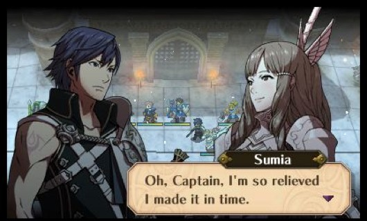 Report Fire Emblem Awakening delayed by few days