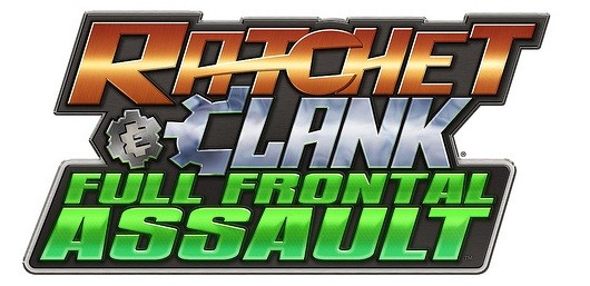 Ratchet & Clank Full Frontal Assault delayed again for Vita, spring 2013
