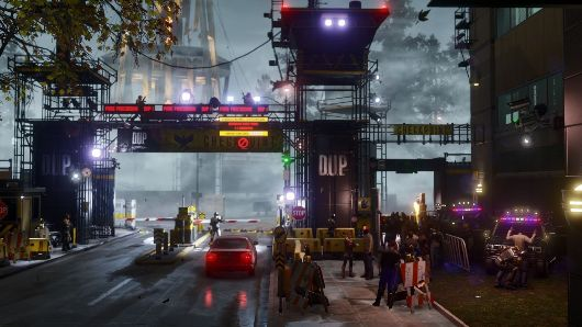 Infamous Second Son puffs out details on smoky hero, Seattle setting