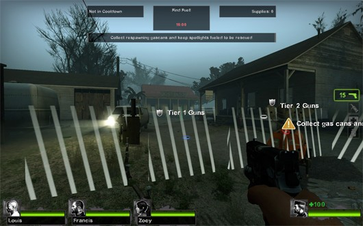 Left 4 Dead 2 Steam beta introduces 'Extended Mutation System'