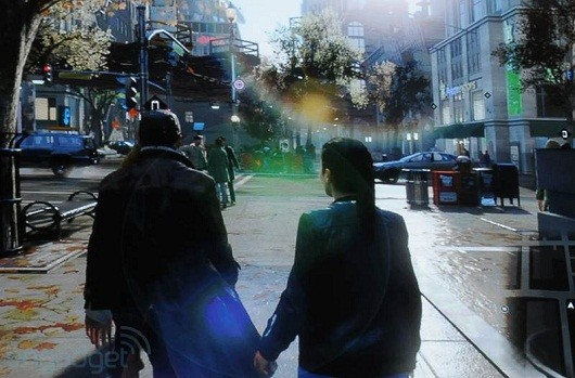 Watch Dogs focuses in on PS4