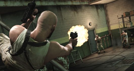 Report 58% of American adults believe violent video games contribute to violent behavior