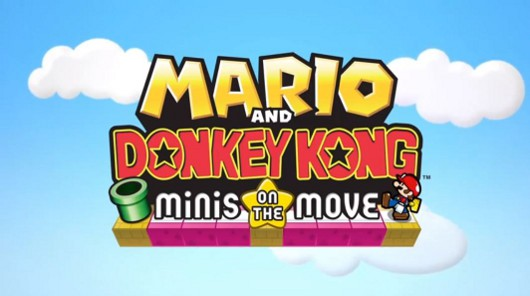 New Mario and Donkey Kong, Dillon and more headed to 3DS eShop