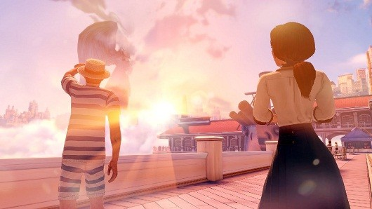BioShock Infinite preorder discount on PS Plus