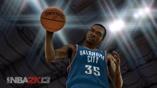 NBA 2K13 digital content sale week