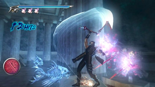 Ninja Gaiden Sigma 2 Plus screens mini