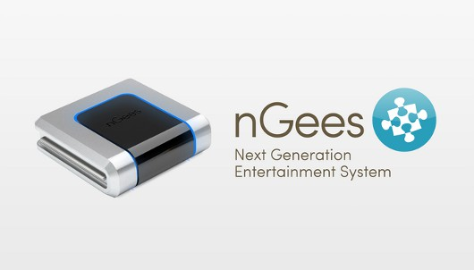 nGees Another tiny Android console