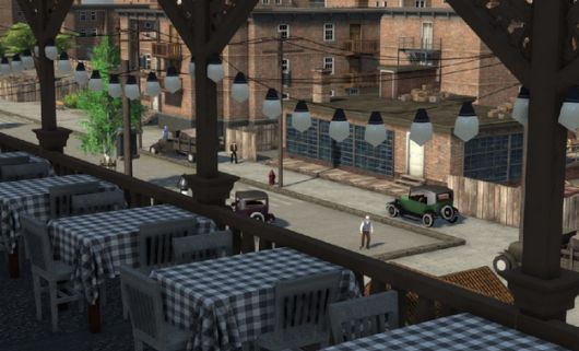 Omerta City of Gangsters demo smuggled onto the Xbox 360