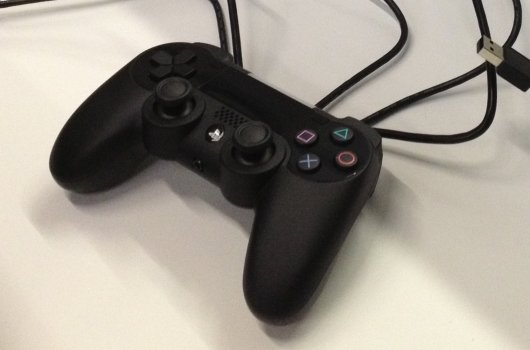 Rumor Another day, another PS4 prototype controller photo