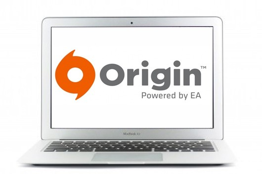 Origin officially launches on Mac today
