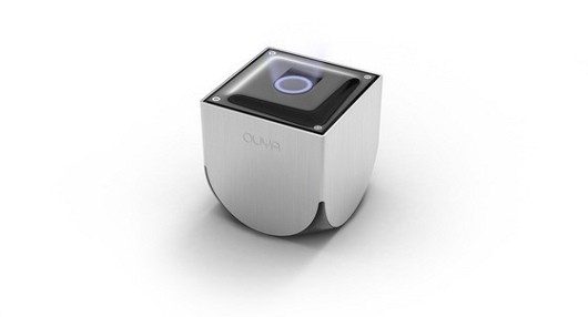 Ouya firmware update allows payment options adjustment