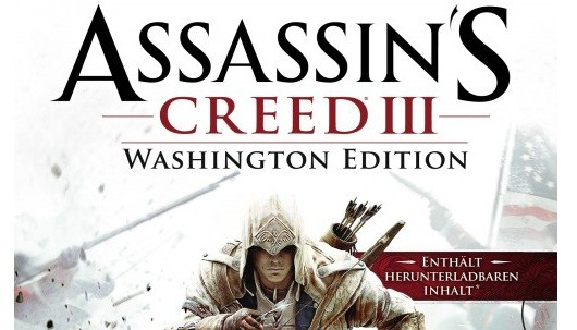 AC3 'Washington Edition' shows up on German websites