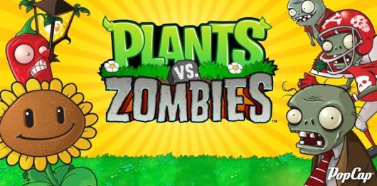 Plants vs Zombies goes free on iOS this week
