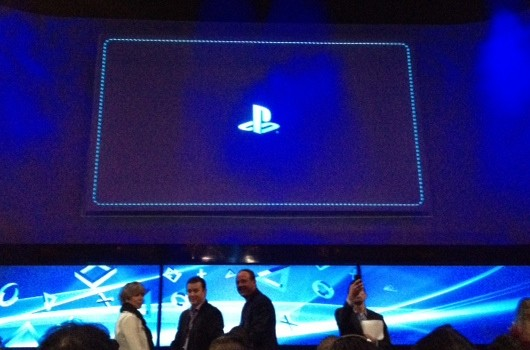 PlayStation 2013 event what we didn't see