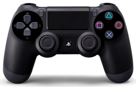 joypad ps4!