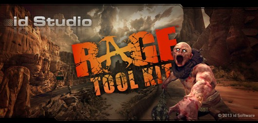RAGE kit out today