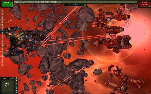 The Joystiq Indie Pitch Gratuitous Space Battles
