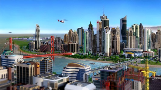 SimCity's peoplefocused play exposes the shortfalls of past games