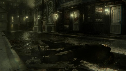 Murdered Soul Suspect dispatches in early 2014