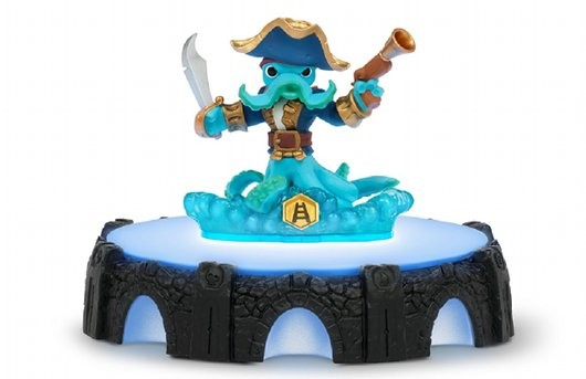 Skylanders surpasses 100 million toys sold