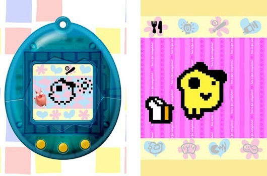 Tamagotchi breathes new 'Life' into Android today