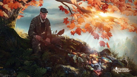 ExBulletstorm devs new game is The Vanishing of Ethan Carter