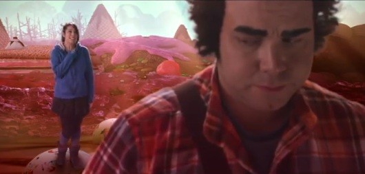 WreckIt Ralph liveaction short is a miniature blockbuster