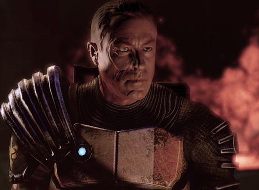 Mass Effect 2's Zaeed actor Robin Sachs passes away, age 61