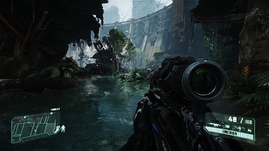 Yerli Crysis 3 was up and running on Wii U, was 'very close to launching'
