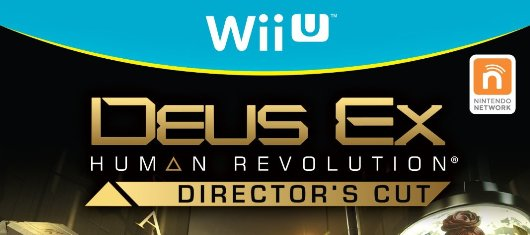 Deus Ex Human Revolution Director's Cut listed for Wii U by Amazon