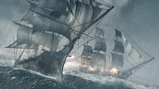 Report AC4 to feature 'connected' singleplayer systems on nextgen