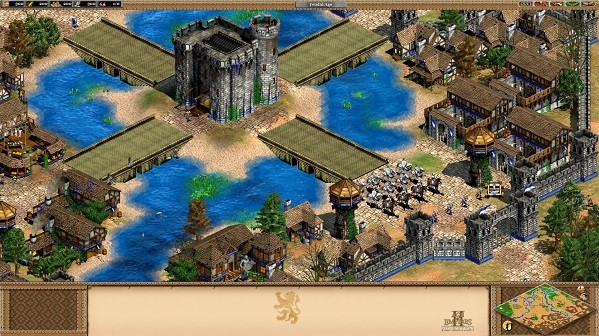 Age of Empires 2 HD comes to Steam in April