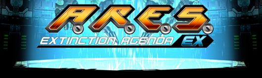 ARES Extinction Agenda EX coming to XBLA