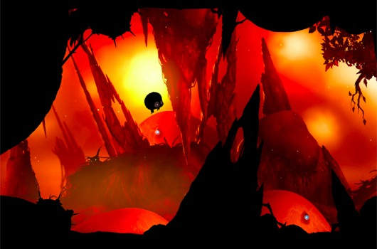 Badland out on iOS April 4