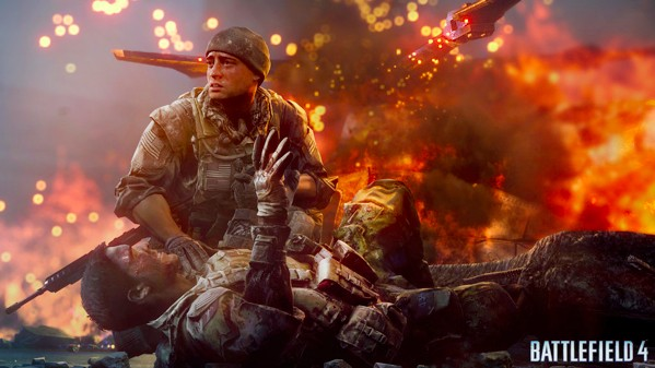 Editorial How the Concessions Stand in Battlefield 4