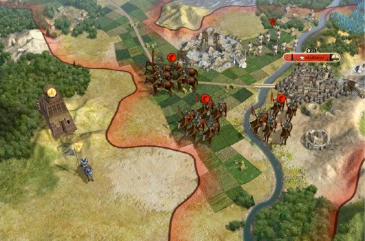 Civilization 5 enters 'Brave New World' with expansion pack this summer