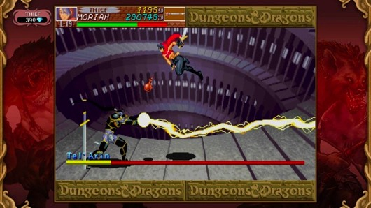 Dungeons & Dragons Chronicles of Mystara collects classic D&Ds