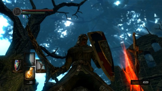 Getting Dark Souls all wrong