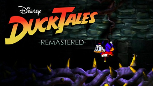 Capcom reveals DuckTales Remastered, developed by WayForward update