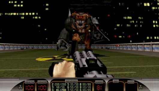 All of Duke Nukem 3D arrives on Steam in a Megaton edition