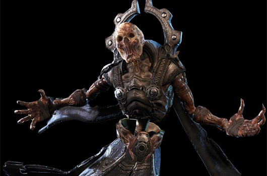 Gears of War Judgment multiplayer unleashes the 'Epic Reaper'