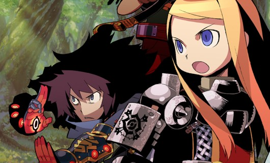 Report Japan embarks on 'New Etrian Odyssey' in June