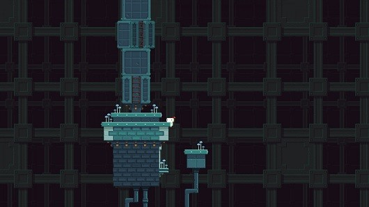 Fez is coming to Mac, Fish talking to Sony about Vita