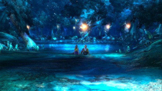 Final Fantasy X and X2 HD Remaster coming to the west in 2013