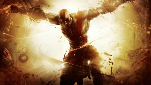 God of War Ascension review Everything that rises must converge